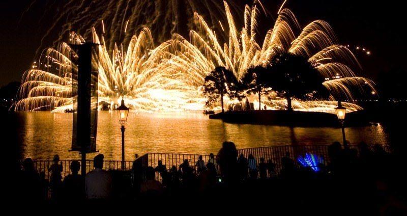 Disney World Orlando Florida