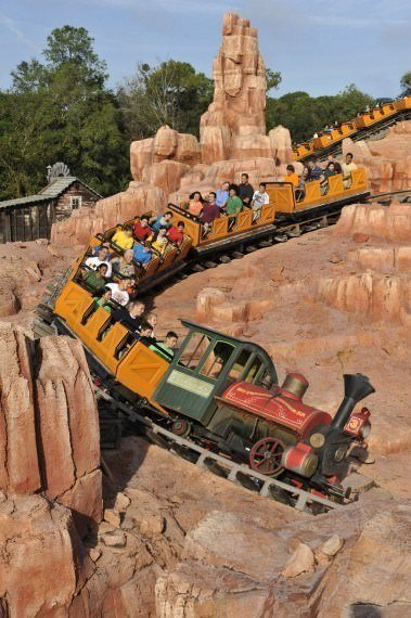 Disney World Orlando Florida