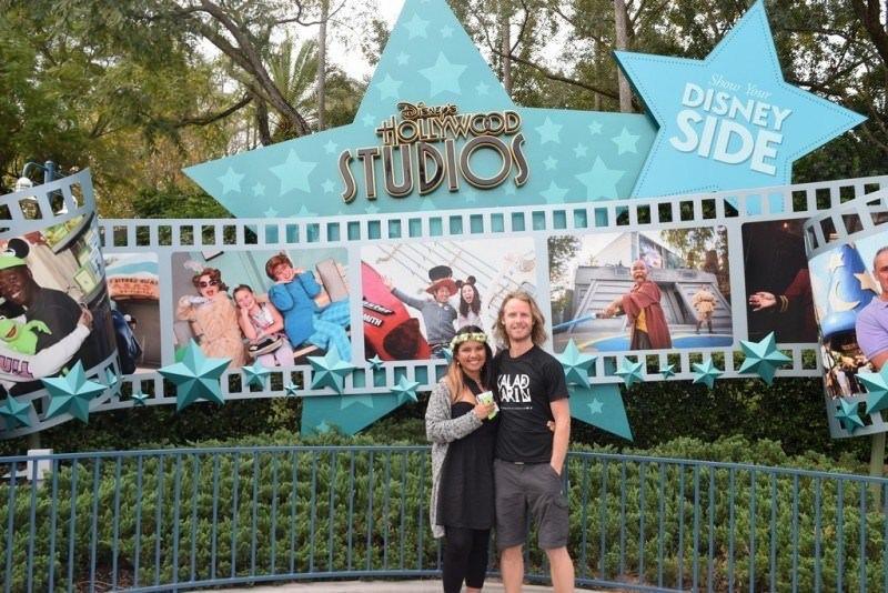 Two Monkeys Travel - Disney World Orlando Florida 35