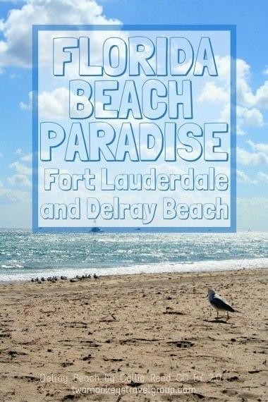 Two Monkeys Travel - Florida - Fort Lauderdale - Delray Beach