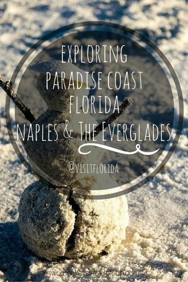 Two Monkeys Travel - Florida - Naples - Paradise Coast