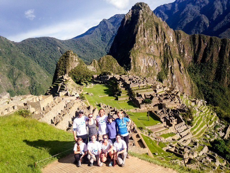 Two Monkeys Travel - Inca Trail - Machu Picchu - Peru - Sacred Valley-17