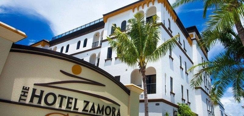 Two Monkeys Travel - Luxury hotel Review - HOtel Zamora - St Petersburg 1