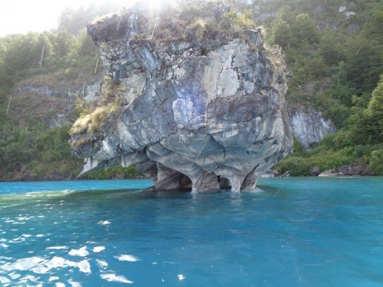 Two Monkeys Travel - Patagonia de Chile - Carretera Austral 20