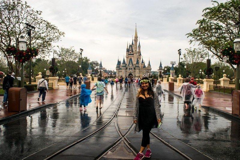 Two Monkeys Travel - USA - Florida - Orlando - Disney World - Universal Studios 1