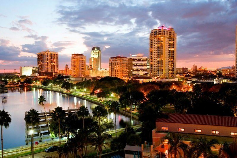 Two Monkeys Travel - USA - Florida - St Petersburg - Clearwater 33