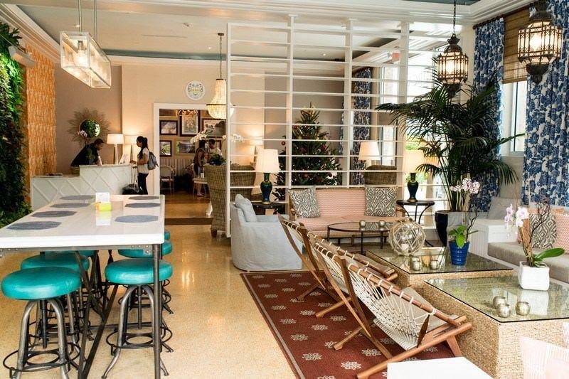 Two Monkeys Travel - USA - Miami - Luxury Hotel Review - Circa 39 2