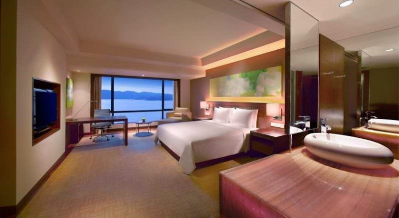 Ultimate List of the Best Luxury Hotels in Malaysia 12