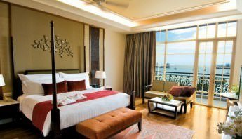 Ultimate List of the Best Luxury Hotels in Malaysia 14