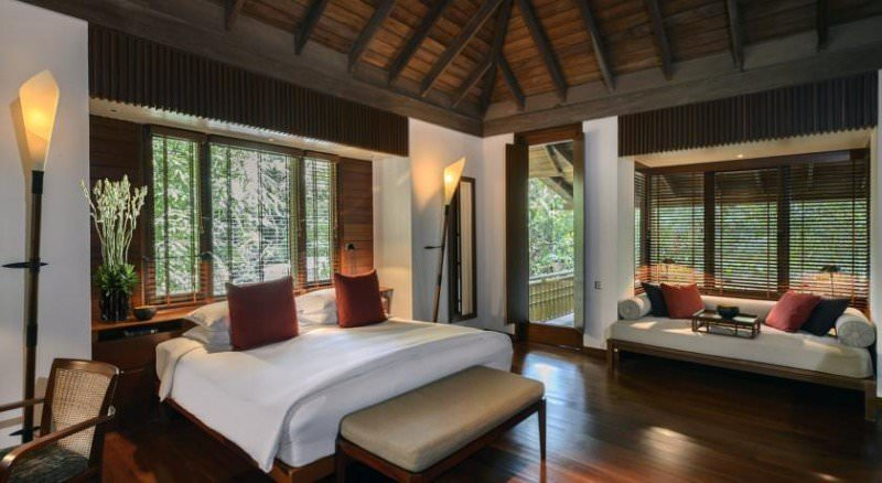 Ultimate List of the Best Luxury Hotels in Malaysia 15