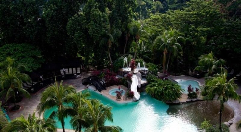 Ultimate List of the Best Luxury Hotels in Malaysia 24