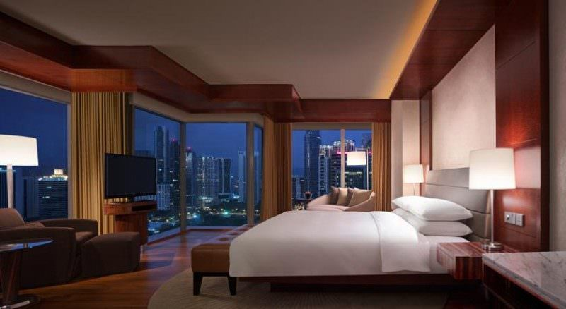 Ultimate List of the Best Luxury Hotels in Malaysia 4