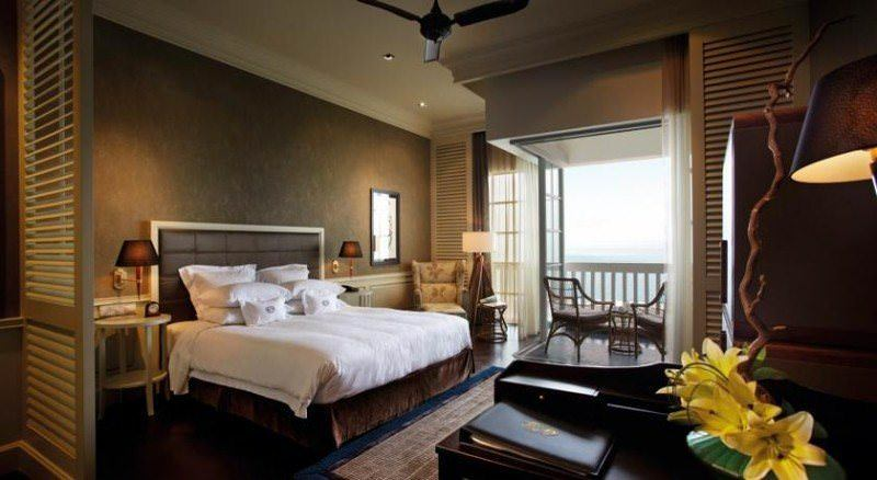Ultimate List of the Best Luxury Hotels in Malaysia 7