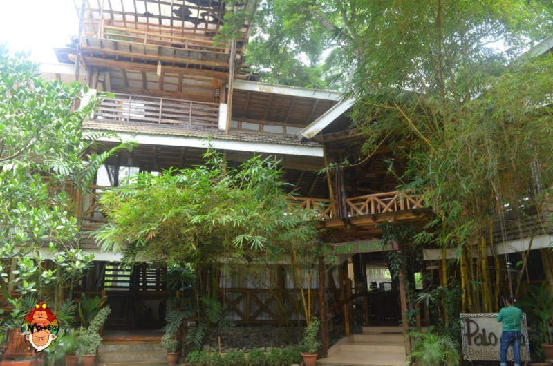 Palo Alto Bed and Breakfast Review in Puerto Princesa, Palawan