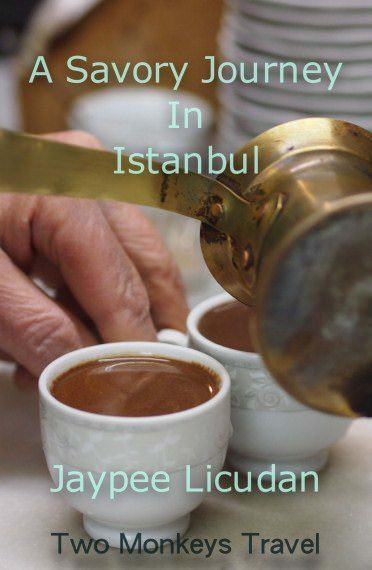 A Savory Journey in Istanbul