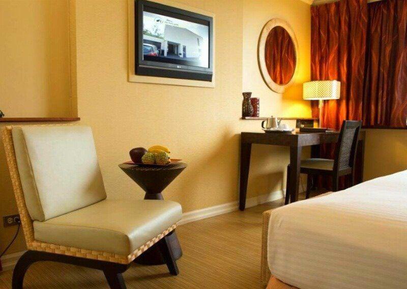 Best_Luxury_Hotel_Trinidad_and_Tobago_5