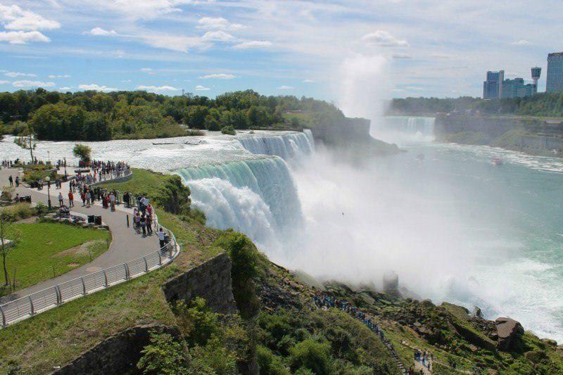 DIY Travel Guide to Niagara Falls, NY, USA
