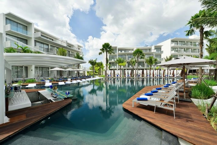 Dream Phuket Hotel and Spa - A Serene Phuket Escape