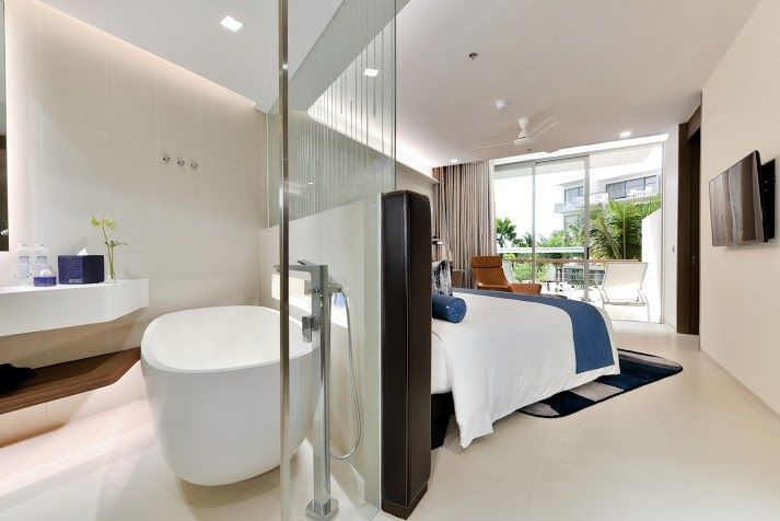 Rooms: Dream Phuket Hotel And Spa