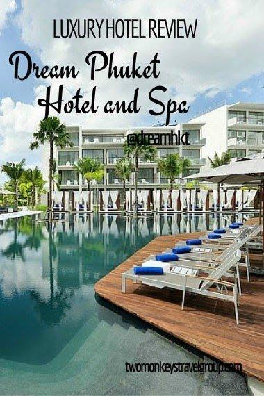 Dream Phuket Hotel and Spa - A Serene Phuket Escape
