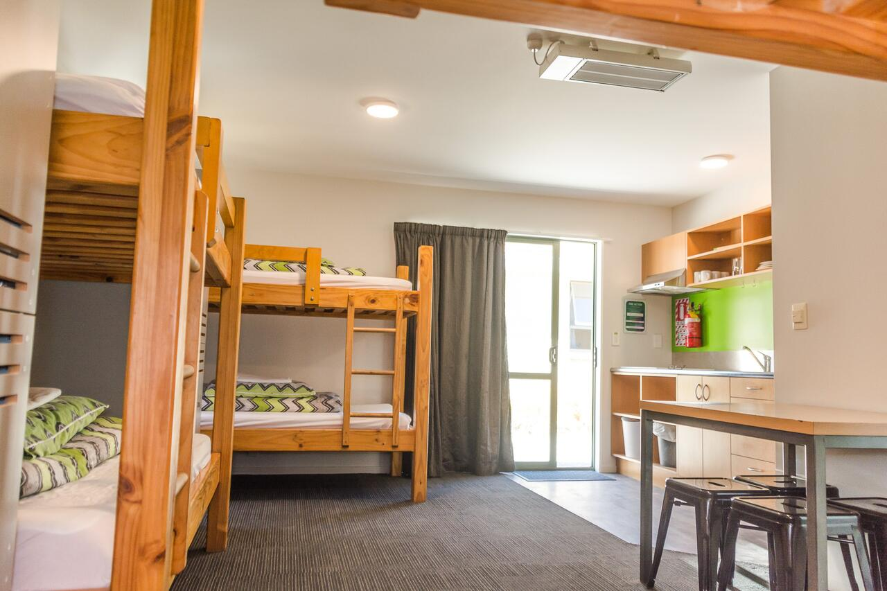 List of The Best Hostels in New Zealand