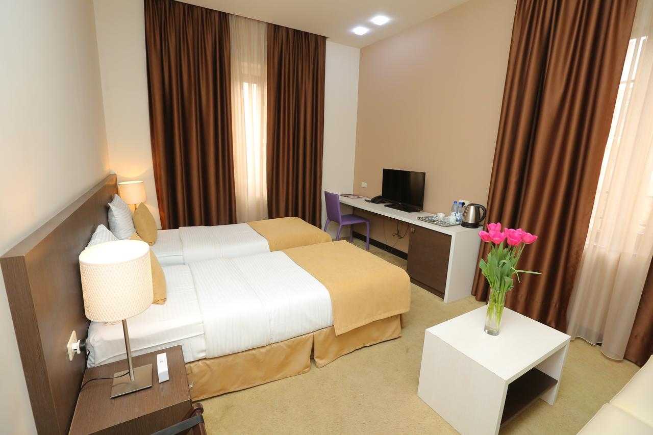 List of the Best Hostels in Armenia