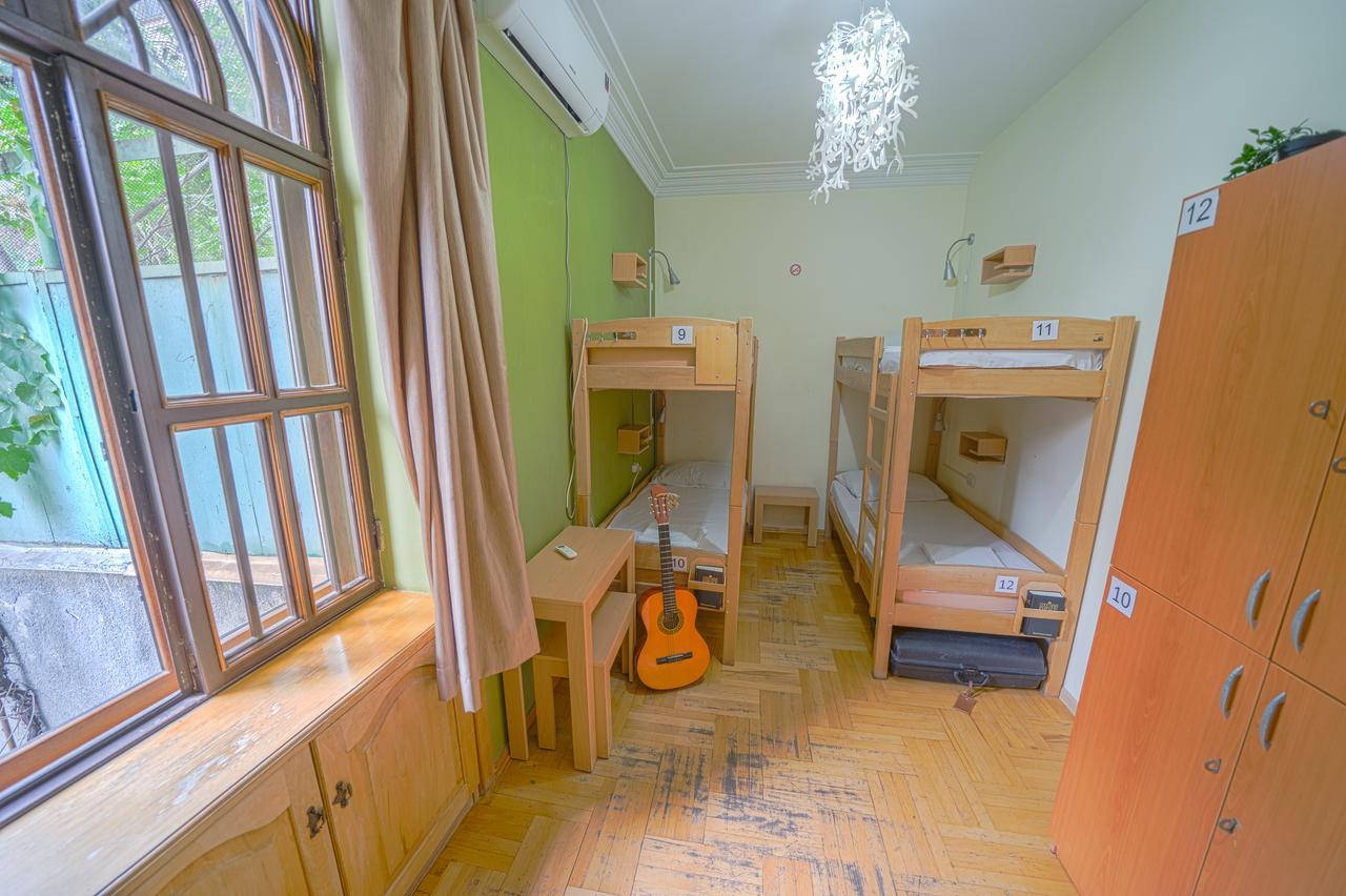 List of the Best Hostels in Georgia1