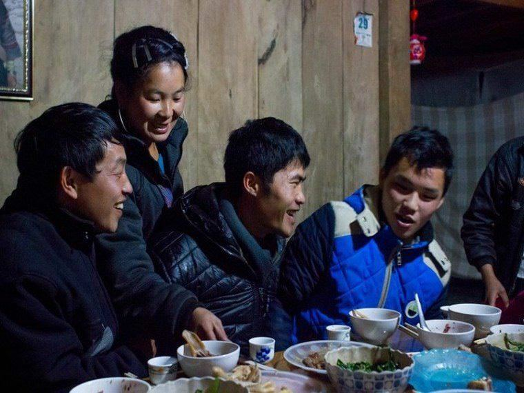 North of Vietnam by Winter Trekking and Homestay in Sa Pa 1