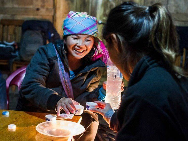 North of Vietnam by Winter Trekking and Homestay in Sa Pa 2