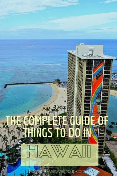The Complete Guide of Things To Do in Hawaii