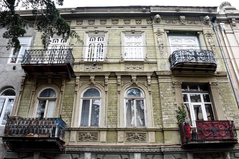 Two Monkeys Travel - Asia - Tbilisi - Georgia a 2