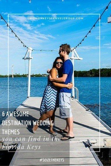 Two Monkeys Travel - Key West - Florida Keys - Weddings