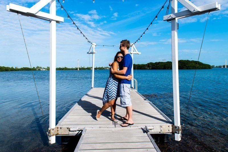 Two Monkeys Travel - Key West - Florida Keys - Weddings 5
