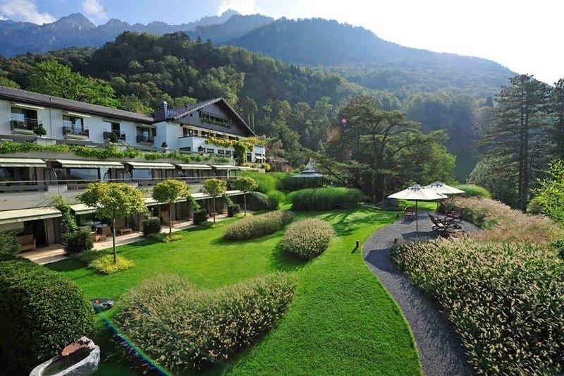 Ultimate List of Best Luxury Hotels in Liechtenstein 2-Sonnenhof
