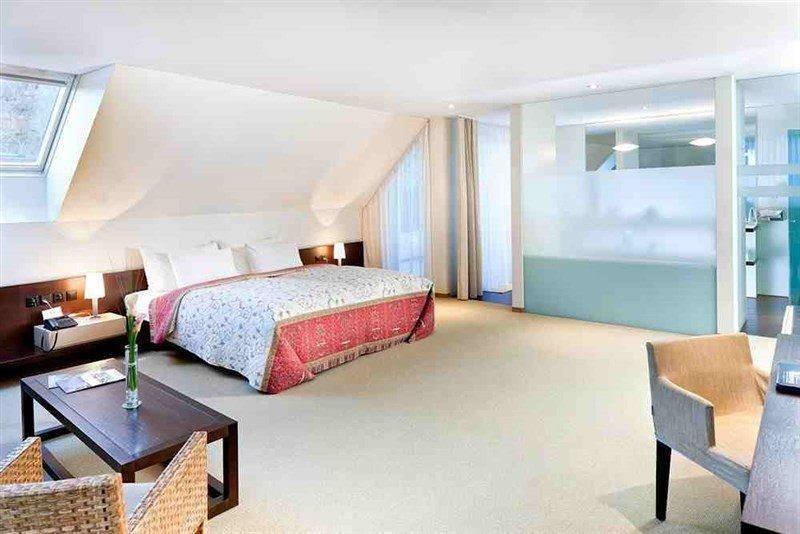 Ultimate List of Best Luxury Hotels in Liechtenstein 3-Residence