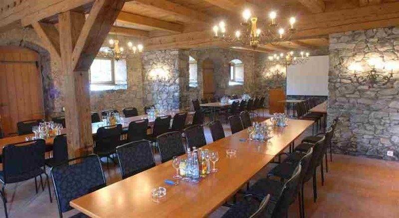 Ultimate List of Best Luxury Hotels in Liechtenstein 4-Löwen