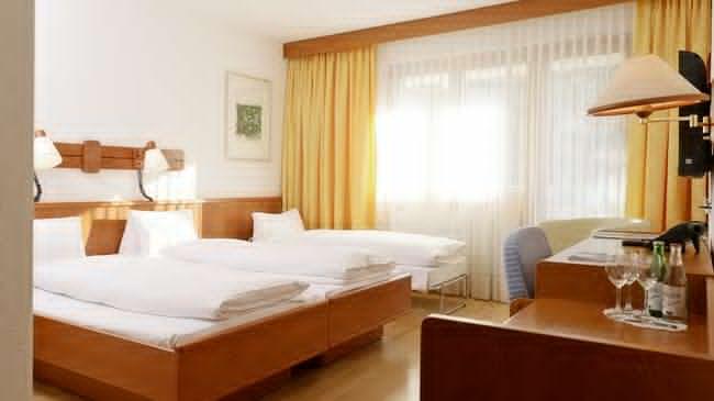 Ultimate List of Best Luxury Hotels in Liechtenstein 6-Meierhof
