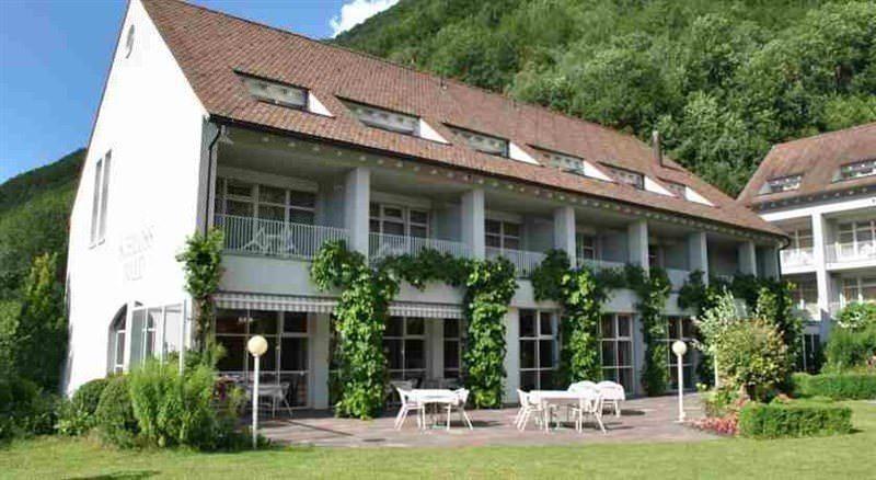 Ultimate List of Best Luxury Hotels in Liechtenstein 7-Schlosswald