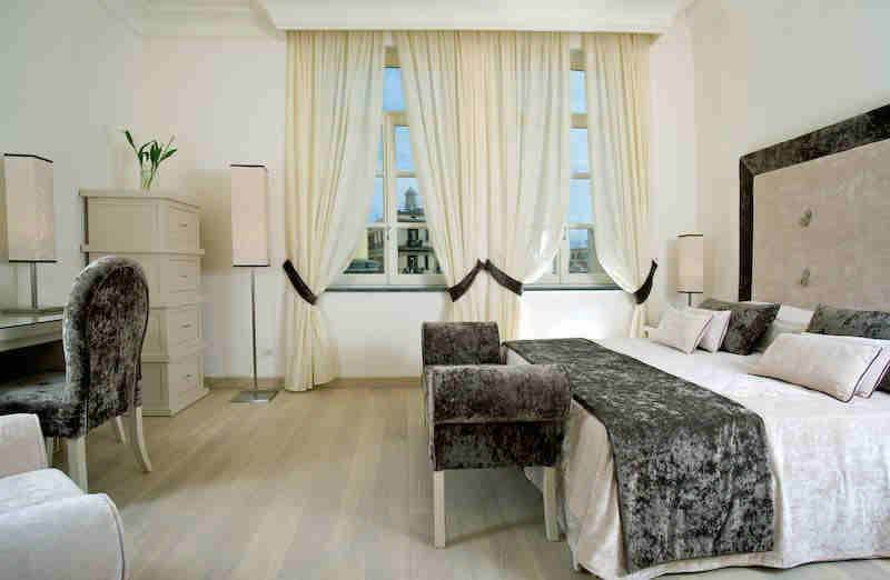 Ultimate List of Best Luxuy Hotels in Italy 16-Decumani