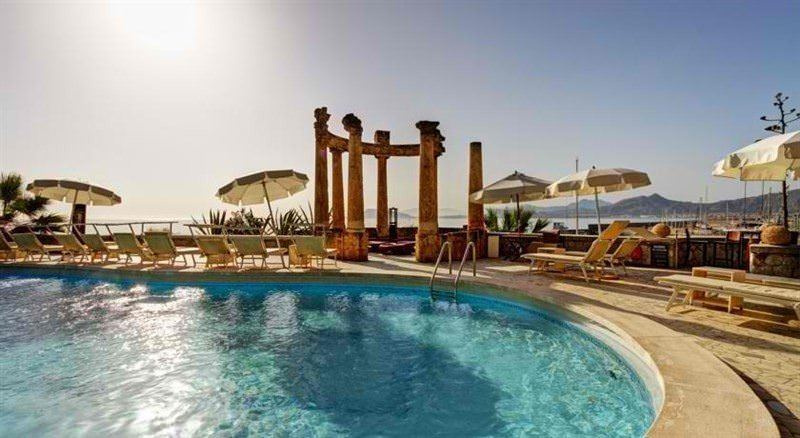 Ultimate List of Best Luxuy Hotels in Italy 17-Igiea