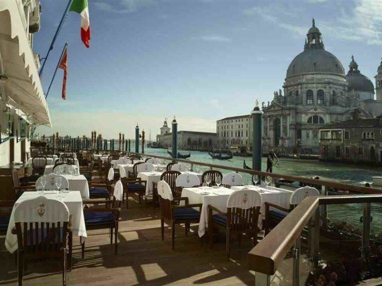 Ultimate List of Best Luxuy Hotels in Italy 8-Gritti
