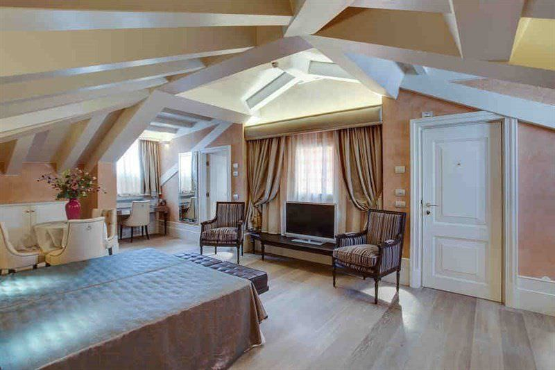 Ultimate List of Best Luxuy Hotels in Italy 9-Moresco