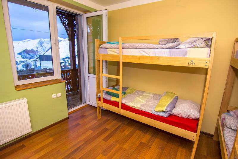 Ultimate List of The Best Hostels in Georgia