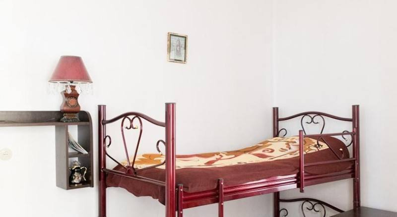 Ultimate List of The Best Hostels in Georgia 15