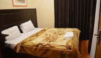 Ultimate List of the Best Hostels in Azerbaijan