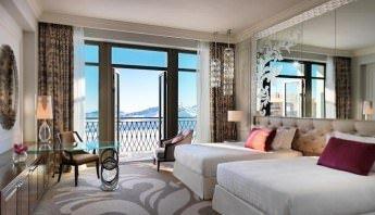 Ultimate List of the Best Luxury Hotels in Azerbaijan