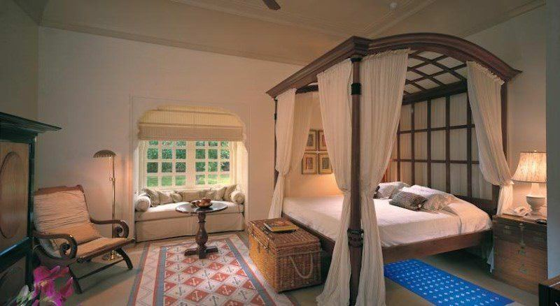 Ultimate List of the Best Luxury Hotels in India 11