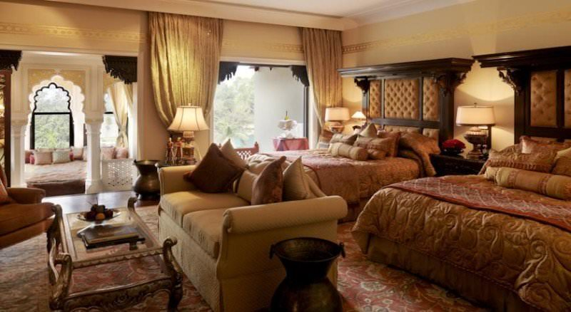 Ultimate List of the Best Luxury Hotels in India 12