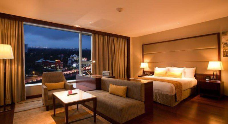 Ultimate List of the Best Luxury Hotels in India 22