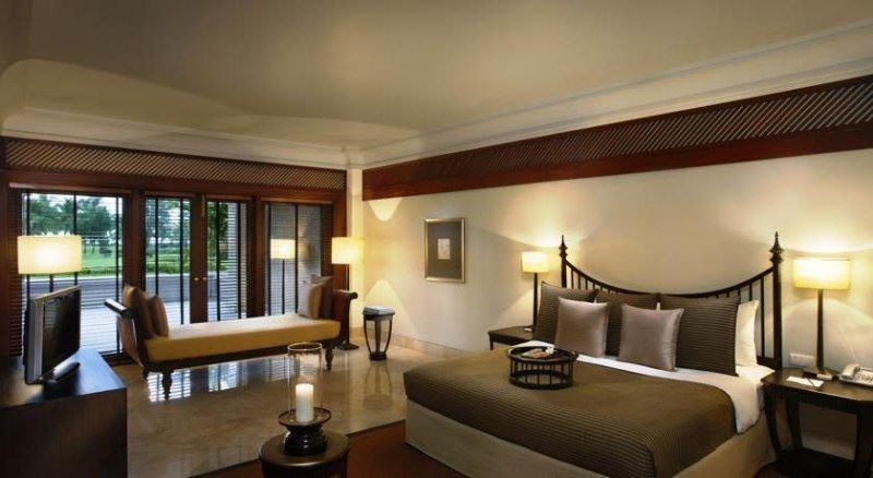 Ultimate List of the Best Luxury Hotels in India 6